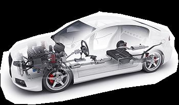 proces dekarbonizace motoru